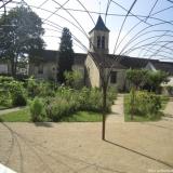 De-la-Plume-A-la-Bêche_La-Cabane-Polypode_Crosne-91_Jardin-Médiéval_1©DPAB