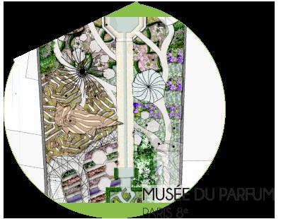 Jardin_Musée-du-Parfum-Paris-8_Saint-Honoré-DPAB_2015